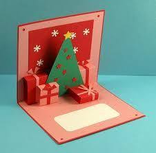 18 best pop up christmas cards images on pinterest christmas