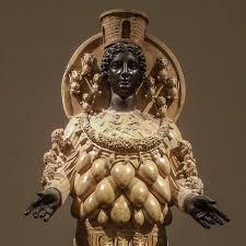 uncomfortable question about goddess artemis stephen m miller