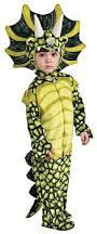 Safari Halloween Costume Amazon Silly Safari Costume Triceratops Costume Toddler