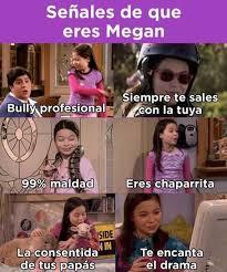 Megan Meme - dopl3r com memes señales de que eres megan
