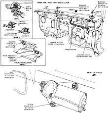 1994 ford f150 wiring diagram u0026 1994 ford explorer stereo wiring