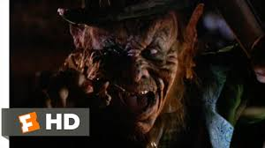leprechaun 10 11 movie clip eye for an eye 1993 hd youtube