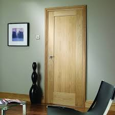 Door Pattern Xl Joinery Pattern 10 Oak Fully Finished Panelled Internal Door