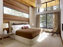 bedroom get your natural nuance by appealing bedroom wood wall