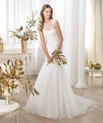 brautkleid pronovias designer hochzeitskleid pronovias lanice 2014 brautkleid verkaufen