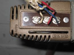 honeywell aquastat l8048g w taco zone valves adding common wire