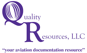 quality resources llc your aviation documentation resource