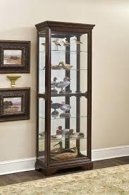 cherry wood corner cabinet corner cabinet entertainment medium size of curio cabinet