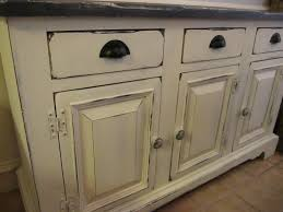 cabinets u0026 drawer white wooden distressed cabinets antique