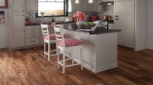 what is the best hardwood flooring for kitchens and why