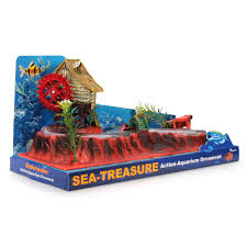 buy mill air aquarium ornament bazaargadgets