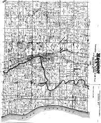 Plat Maps Ozaukee County Plat Maps