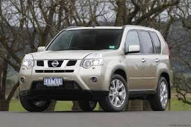 nissan x trail forum australia softroader off road comparison
