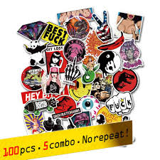 anime stickers for notebook scrapboking stikers for children car
