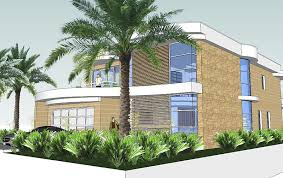 Narrow Modern House Plans Narrow Lot Modern House Plans Next Generation Living Homes