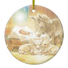 baby jesus ornaments keepsake ornaments zazzle