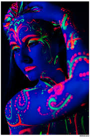 blacklight paint ii by msxhinter blacklight paint