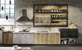 end of kitchen cabinet ideas ideas to incorporate high end open shelving in modern kitchens