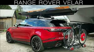 land rover suv 2018 range rover velar 2018 land rover beautiful suv youtube