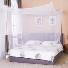 Princess Dog Bed With Canopy by Online Get Cheap Canopy Bed White Aliexpress Com Alibaba Group