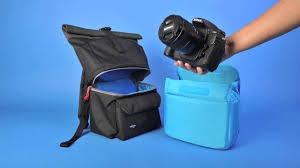 Most Comfortable Camera Backpack Hellolulu Dslr Camera Backpack Poplar Youtube