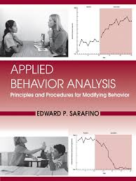 edward p sarafino applied behavior analysis pr bookfi org