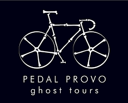 halloween city provo pedal provo ghost tours