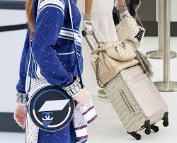 Chanel 39 s spring 2016 travel friendly accessories fashionisers