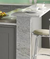 granite countertop old white kitchen cabinets tumbled backsplash