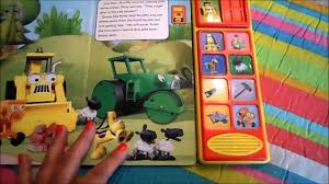 bob builder scoops big electronic book review