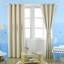 online get cheap grommet blackout curtains aliexpress com
