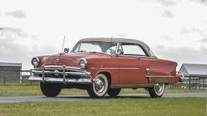 1953 ford crestline hardtop s176 1 houston 2015