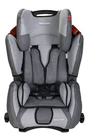 siege auto recaro groupe 1 2 3 recaro sport 1 2 3 car seat grey amazon co uk baby