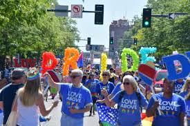 denver parade of lights 2017 coors light pridefest parade denver pridefest