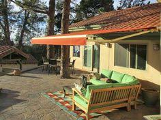 Superior Awning Van Nuys Poolside Patio Cover Superior Awning Superiorawning Com