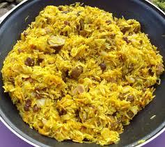 recette riz cuisiné riz au curry comment le réaliser