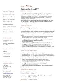 architecture resume examples berathen com