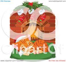 fireplace clipart binhminh decoration