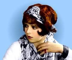 1920s fashion for women