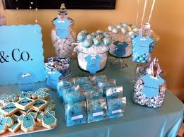 table decorations for baby shower baby shower candy table decoration ideas decorating decorations