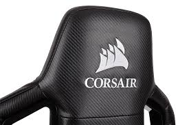 Black And White Chair by Corsair T1 Race Gaming Chair U2014 Black Red