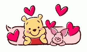 love winnie pooh gif love winniethepooh discover u0026 share gifs