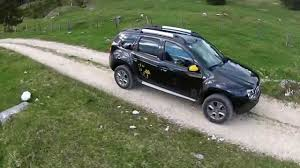 renault duster black dacia duster blackstorm 1 5 dci 4x4 youtube