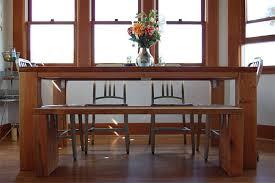 Rustic Modern Dining Room Tables Hallo Fritz Rustic Modern Dining Room Table