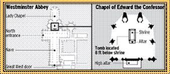 floor plan of westminster abbey westminster abbey gaye mack