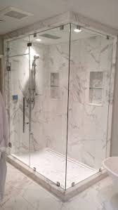 custom shower doors glass mirror repair install