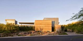 modern desert home design sustainable desert home design j2 residence modern home design