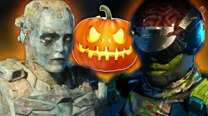 Halloween Costumes Call Duty Epic Halloween Specialist Gear Showcase October Contraband