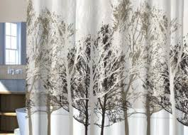 Stylish Shower Curtains Amazing Moderner Curtains Cheap Canada Fabric Images Contemporary