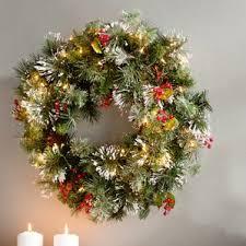 artificial wreaths you ll wayfair